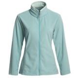 Descente Ridgeline Jacket - Fleece (For Women)