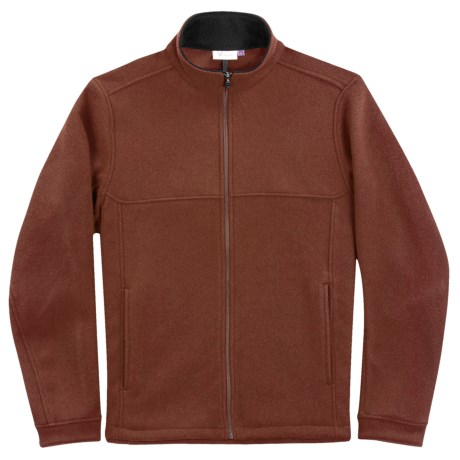 Ibex Fitch Jacket - Merino Wool (For Men)