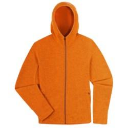 Ibex Carrie Hooded Jacket - Merino Wool (For Women)