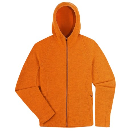 Ibex Carrie Hooded Jacket - Merino Wool (For Women)
