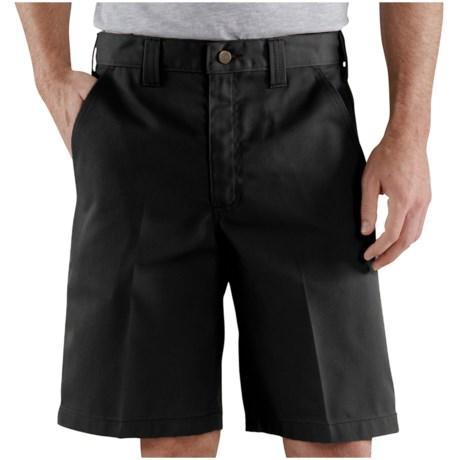 Carhartt Blended Twill Work Shorts (For Men)