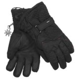 LEKI Gore-Tex® Canny S Ski Gloves - Waterproof, Insulated (For Women)