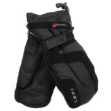 LEKI Miracle Mitt S Ski Mitten - Waterproof, Insulated (For Men and Women)