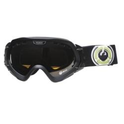 Dragon Alliance Mace ECO Snowsport Goggles - Extra Ionized Lens
