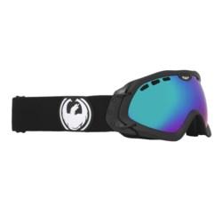 Dragon Optical Mace Snowsport Goggles - Ionized Lens