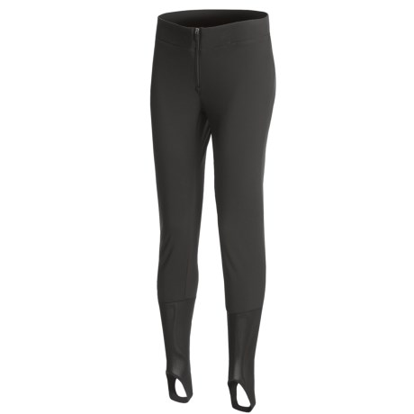 Fera Josie Stirrup Snow Pants - Soft Shell (For Women)