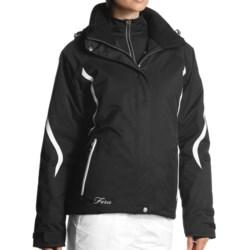 Fera Vitesse Jacket - Insulated (For Women)