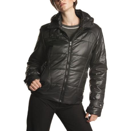 Fera Soho Jacket - Insulated (For Women)