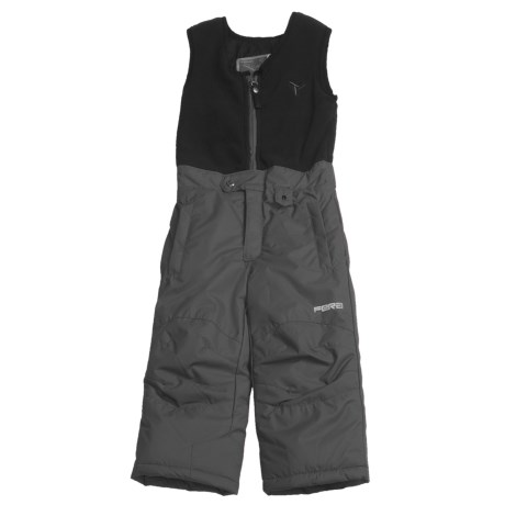 Fera Nanook Overalls - Insulated (For Boys)
