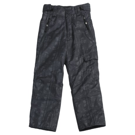 Fera Jr. Pilot Snow Pants - Insulated (For Youth Boys)