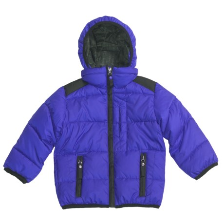 Fera Spaceman Jacket - Insulated (For Boys)