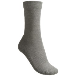 SmartWool Lifestyle Casual Socks - Merino Wool, Crew (For Women)