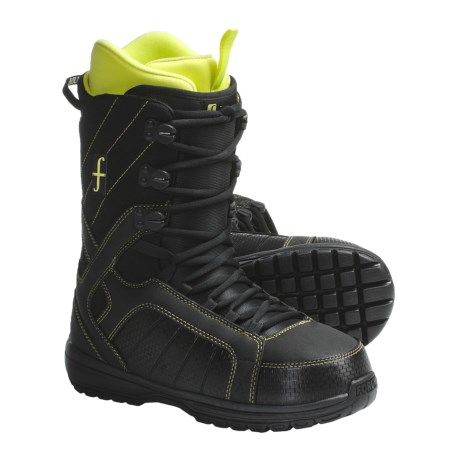 Forum Fastplant Snowboard Boots (For Men)