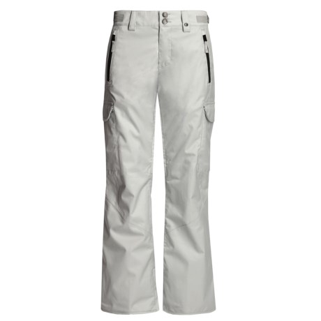 Foursquare Bevel Snow Pants - Waterproof, Insulated (For Women)
