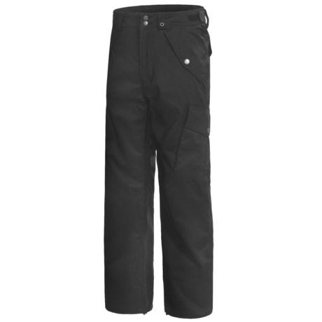 Foursquare Gasket Snow Pants - Waterproof (For Men)