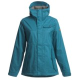 Foursquare Easel 3-in-1 Jacket - Waterproof (For Women)