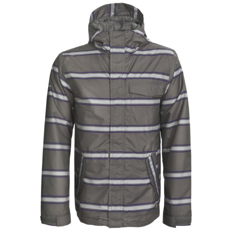 Foursquare Truss Jacket - Insulated (For Men)