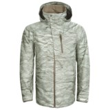 Foursquare Foundry Jacket - Waterproof (For Men)