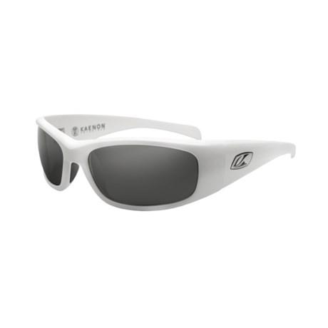 Kaenon Rhino Sunglasses - Polarized