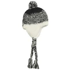 Screamer Bethanny Beanie Hat - Ear Flaps (For Women)