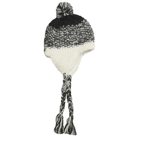 Screamer Bethanny Beanie Hat - Ear Flaps (For Women)