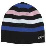 Screamer Ms. Taylor Beanie Hat (For Women)