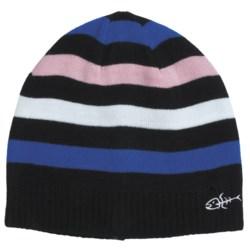 Screamer Ms. Taylor Beanie Hat (For Women)