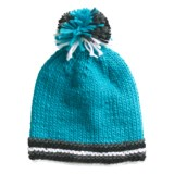 Screamer Shelby Beanie Hat (For Women)