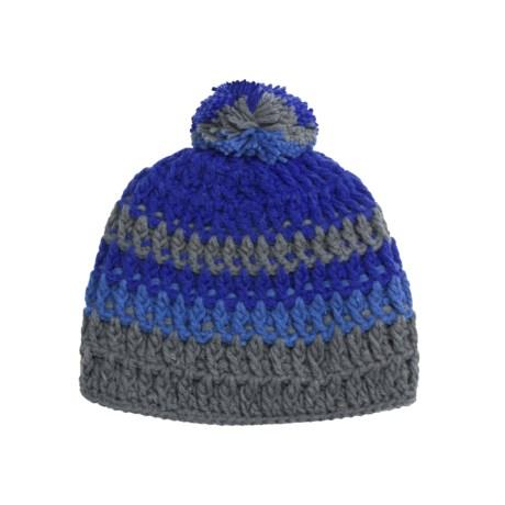 Screamer Audrina Beanie Hat (For Women)