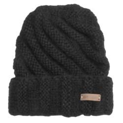 Screamer Vanessa Beanie Hat (For Women)