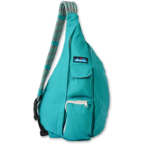 Kavu Rope Strap Shoulder Bag