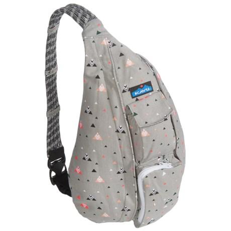 Kavu Rope Strap Shoulder Bag