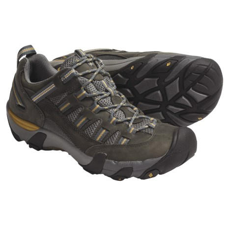 Keen Alamosa Trail Shoes - Nubuck (For Men)