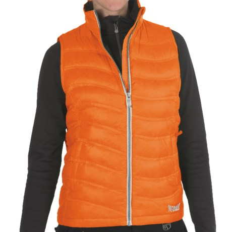 Marker Bryce Down Vest - 600 Fill Power (For Women)