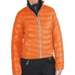 Marker Bryce Down Jacket - 600 Fill Power (For Women)