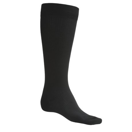 Windsor Collection Traveling Socks - Over-the-Calf (For Men)