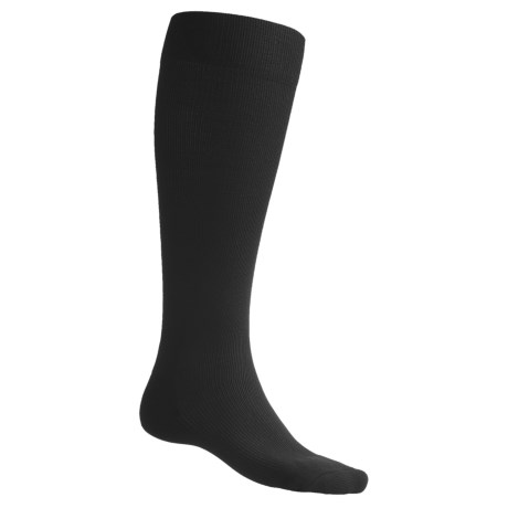 Windsor Collection Gradual Compression Socks - Over-the-Calf (For Men)