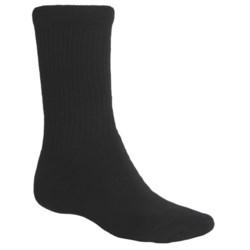 ECCO Cushioned Golf Socks - 3-Pack (For Men)