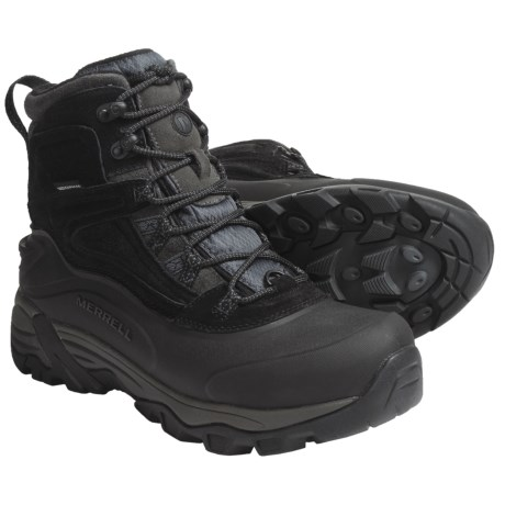 Merrell Ice Jam 6 Boots - Waterproof (For Men)