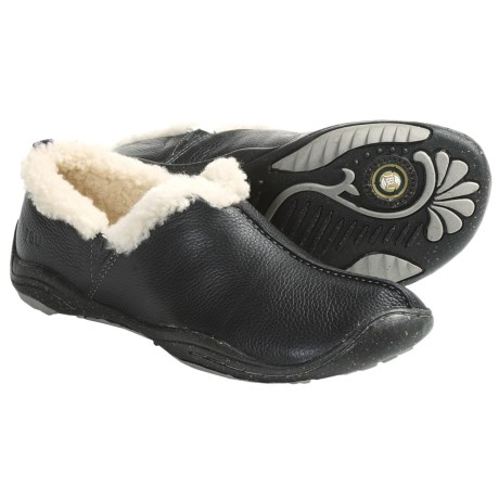 Jambu Wyndham Shoes - Leather (For Women)