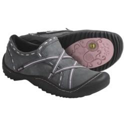 Jambu Crimson Shoes - Suede (For Women)