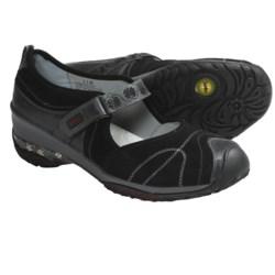 Jambu Catskills Shoes - Leather, Mary Janes (For Women)