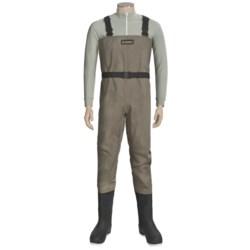 Simms Blackfoot Chest Waders - Muck Boot Arctic Sport Felt Sole Boots (For Men)