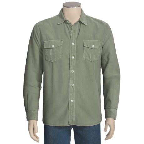 True Grit Soft Summit Shirt - Long Sleeve (For Men)