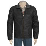 True Grit Light Stretch Lamb Jacket - Full Zip (For Men)