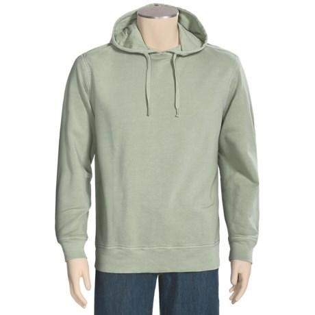 True Grit Luxe Fleece Hoodie (For Men)
