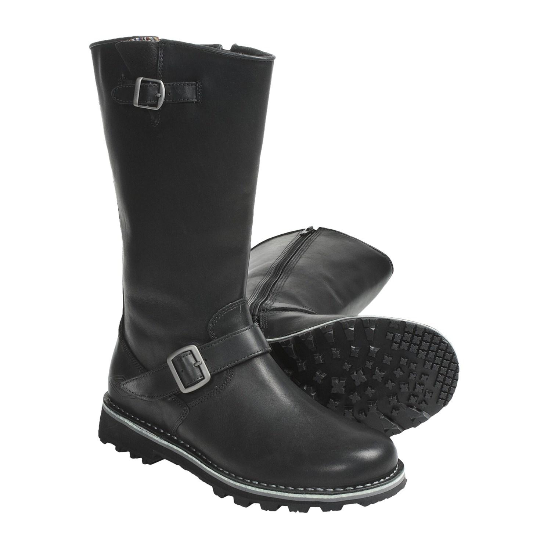 how to break in merrell wilderness boots