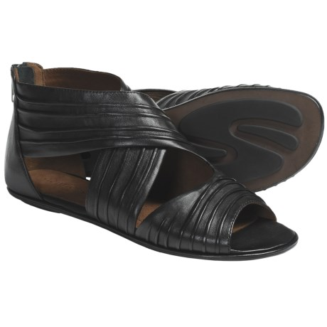 Gentle Souls Day Break Sandals - Leather (For Women)