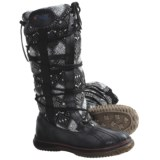 Pajar Crosby 3 Boots - Leather-Wool (For Women)