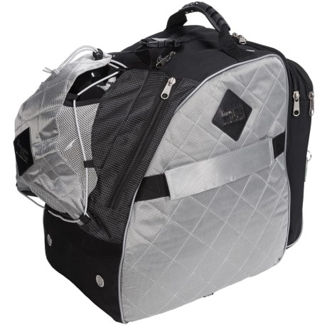 Hot Gear Ajax Heated Ski Boot Bag